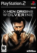 X-Men Origins Wolverine (2009) [USA-NTSC] [PS2DVD] [ENG] [ISO] - PROTOCOL