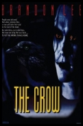 The Crow 1994 BDRip(A Commission-Kvcd by JRNAD)ENG
