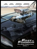 Fast and Furious 2009 R5 (KVCD) ENG