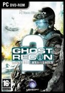 Tom Clancy\'s Ghost Recon: Advanced Warfighter 2 [2009][PL][adrianus333]