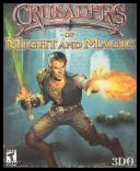 Crusaders of Might and Magic [ENG] [CD] [.mdf][adrianus333]