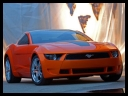 Wallpapers - Ford Mustang Giugiaro Concept (2006)  [jpg]
