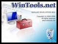 WinTools Net Ultimate 9.3.1.9310 [ENG] [+Keygen]