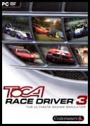 Toca Race Driver 3 [2006] [ISO] [ENG]