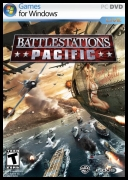 Battlestations Pacific [2009][RELOADED][.iso][ENG]