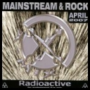 X-Mix Radioactive Mainstream Rock May [mp3@320kbps]/rachiel /