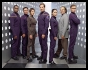 Star Trek Enterprise S02E12 (2001-2005) [PDTV - XviD] Lektor PL