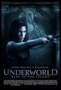 Underworld: Bunt Lykanów - Underworld: Rise of the Lycans *2009* [PAL] [DVD5] [Napisy  i Lektor PL][adrianus333]