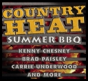 [ES] VA-Country Heat Summer BBQ (2009) [mp3@201kbps]