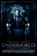 [RS] Underworld: Rise of the Lycans / Bunt Lykanów (2009) [DVDRip_XviD_LektorPL]