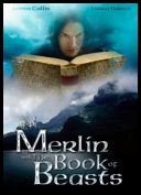 Merlin and the Book of Beasts [2009.WS.DSR.XviD-WBZ][ENG]
