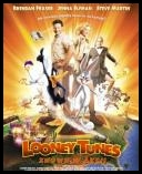 Looney Tunes Znowu w Akcji - Looney Tunes: Back In Action *2003* [DVDRip] [RMVB] [Dub PL]