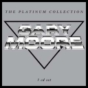 Gary Moore - The Platinum Collection (3CD) (2006) [mp3@128kbps]