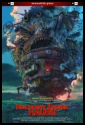 Ruchomy zamek Hauru - Howls Moving Castle - Hauru no ugoku shiro 2004 [DVDRip] [XviD] [Dub PL]