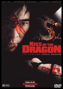 Pocałunek smoka Kiss of the Dragon (2001) [DVDRip.XviD][Lektor PL]