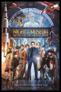 Night at the Museum 2 Battle of the Smithsonian 2009 R5 LiNE XviD-DEViSE.NoRar[ENG][oloxxl]