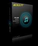 Helium Music Manager 2009 Build 6910 [MultiLangual] [+Keymaker]