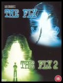Mucha & Mucha 2 - The Fly & The Fly 2 *1986* & *1989* [DVDRip][XviD][Lektor PL]