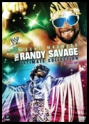 WWE Macho Man Randy Savage The Ultimate Collection (XviD,TVRip,HDTV, ENG)