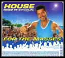 VA - For The Masses (Mixed by Sir Colin) (2009)  MP3/VBRkbps