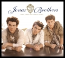 jonas brothers  -Lines, Vines And Trying Times [mp3/vbr] (pop)