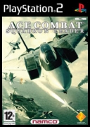 Ace Combat 5 - The Unsung War (Squadron Leader) [PS2] [NTSC] [ISO] [ENG]