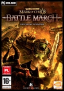 Warhammer: Mark of Chaos - Battle March [PL] (2008)