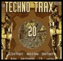 VA - TECHNO TRAX VOL. 19 (1997) [2CD] [mp3@192kbps]