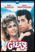 Grease (1978) [TVRip - XviD] [Lektor PL]
