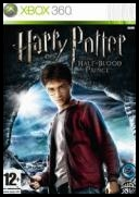 Harry Potter And The Half Blood Prince [ENG] [PAL] [XBOX360-LoCAL]