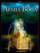 Armia Boga: Bunt / Prophecy: The Uprising (2005) [DVDRip - RMVB] [Lektor PL]