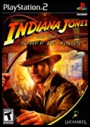 [RS] Indiana Jones and the Staff of Kings (2009) [PS2] [PAL] [ENG] [ISO]