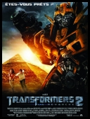 Transformers: Revenge of the Fallen *2009* [TS.XVID.V2 - STG][ENG]