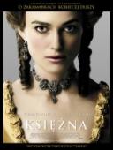 The Duchess - Księżna [2008] [DVDRip.XviD.KiCZ] [Lektor PL] [2CD] [Arx]