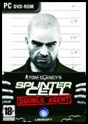 Splinter Cell Double Agent [2006][.mdf][PL][adrianus333]