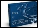 Active Desktop Calendar 7.80 Build 090709 [ENG] [+Serial]
