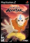 [RS]  Avatar - The Last AirBender  [PS2]  [PAL]  [ENG]