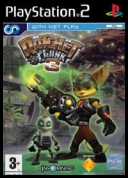 Ratchet and Clank 3 Up Your Arsenal [PS2] [NTSC] [ENG]