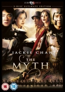 Jackie Chans The Myth *2009* [ENGLISH DUBBED DVDRiP-XViD-LoveTheCha][NAPISY PL]