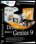 Driver Genius Pro Edition 9.0.0.178 [PL] [+Serial] [Portable]