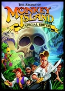 The Secret of Monkey Island: Special Edition [ENG] [RELOADED]