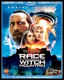 Góra czarownic - Race To Witch Mountain *2009* [DVDRip.XviD-DASH][ENG][NAPISY PL] torrent