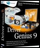 Driver Genius Professional Edition 9.0.0.178 + [Portable][ENG]