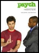 Psych S01 Season 1 [Complete] [HDTV.XviD] [ENG]