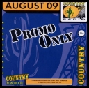 [rs] VA - Promo Only Country Radio August - (2009) [mp3@vbr]