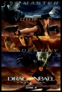 Dragonball: Ewolucja / Dragonball Evolution (2009) *DVDRip xvid Eng*