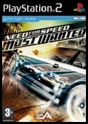 Need For speed Most Wanted [PS2] [ENG] [PAL] [ISO] [SHRiP]