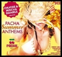 Pacha Summer Anthems (Mixed By Chuckie and Mischa Daniels) 2009 MP3/199kbps