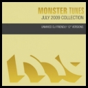 VA - Monster Tunes July *2009* Collection *2009* [mp3@320kbps]