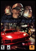 Midnight Club 2  [2003][ENG][ISO]